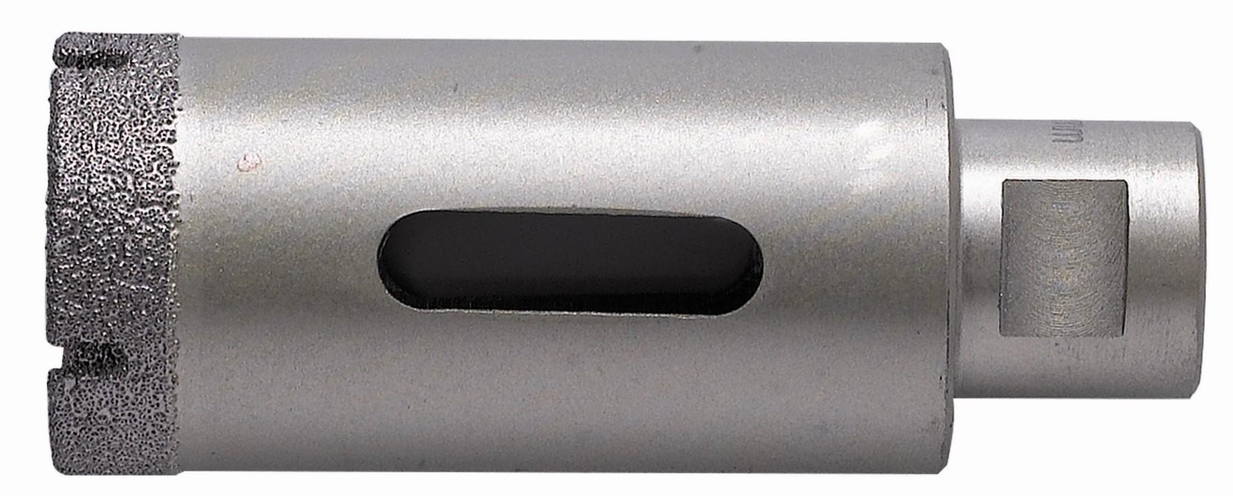 Forare piastrelle cheap ddbh at corona diamantata premium per la foratura di piastrelle con - Bucare piastrelle bagno ...