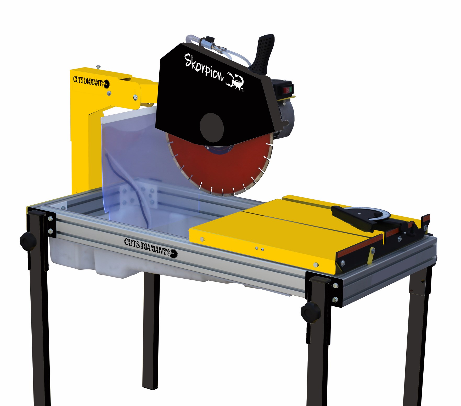 Masonry saw table saw high cutting capacity diamond blades cuts the models of masonry saws available differ from each other in the maximum blade that they can mount and consequently in the maximum cutting depth keyboard keysfo Choice Image