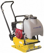 Machines for compaction and finishing