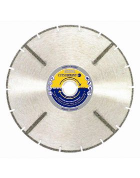 CD 322 - mármore