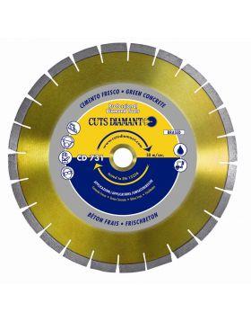 CD 731