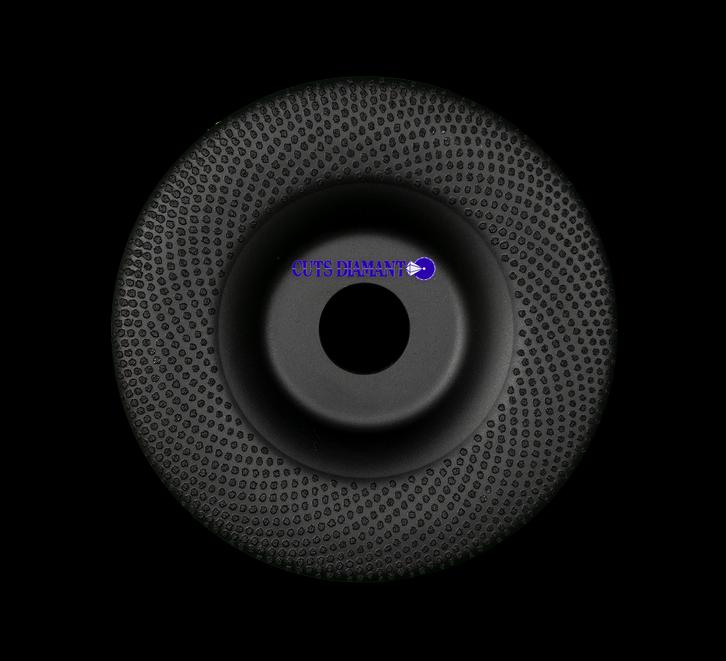 Disco desbaste CP 010