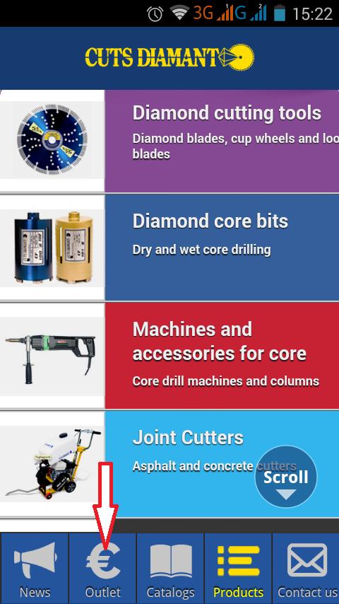 Более 500 загрузок наше приложение для смартфонов